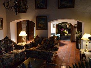 Casa Quintana