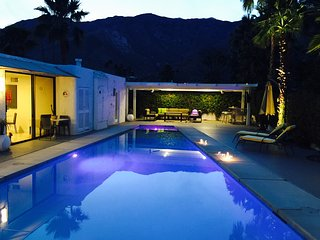 Gabor Estate, 2017 Modernism Home, Luxury at its finest, Palm Springs
