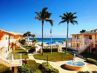 $800 ~~ 7 days/nights on the beach at quiet, cozy, 24 unit condo complex, Gulf Stream