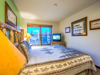 Great Location, Amazing Amenities, Steamboat Springs