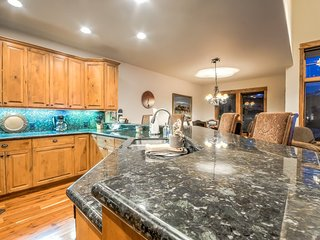 Amazing Townhome With a Great Location and Amenities, Steamboat Springs