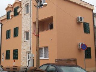 Apartments Villa-Ines