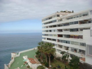 Apartment with sea view - Romantica II