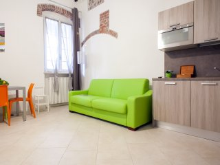 Schiava - Large and quiet studio in Verona