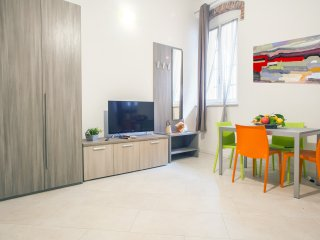 Corvina - Large studio ideal for 2 people