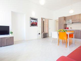 Rondinella - Bright studio in the heart of Verona