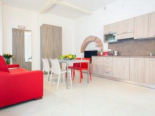 Moscato - Large & bright studio in Verona