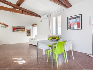Casetta - Bright 1bdr apartment in Verona