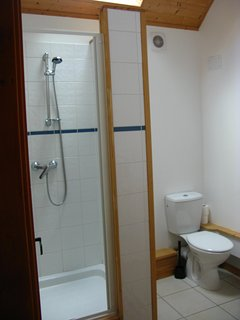 Shower room for bedrooms 4 & 5