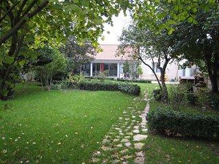 """Maison d'architecte """"Escale en Poitou"""""""