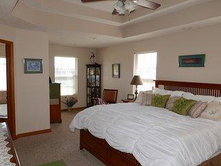 Cozy Ozark Home, Springfield