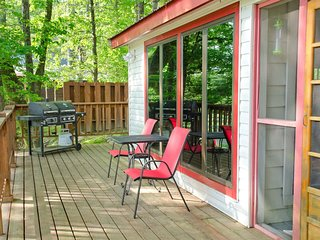 The Fisherman's Cabins (sleeps 2) No Pets