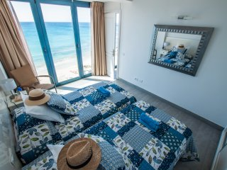 Ocean Breeze Apartment - Playa Blanca