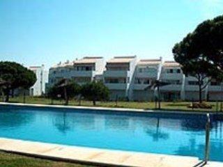 Apartamento Campo Golf Las Lomas-Novo Santi Petri