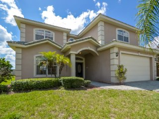Relaxing 7BR 6Bath home with private pool & game room from $243/night