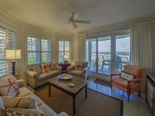 Ocean Place Unit #16 Seascape