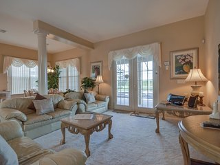 Wonderful 5BR 5Bath pool home with theatre room & game room from $188/night