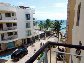 306 Surf, El Faro, Ocean view, Playa del Carmen