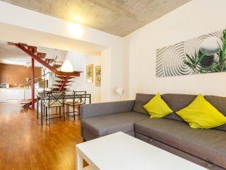 Apartamento Premier 2 dormitorios