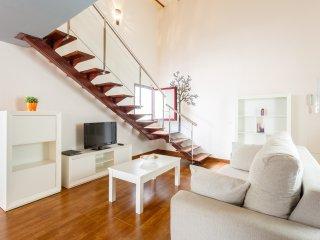 Apartamento 1 Dormitorio con Terraza