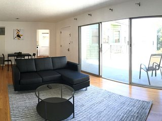 2BR: Modern Design, Fully Wired, Across UCSF (40), San Francisco