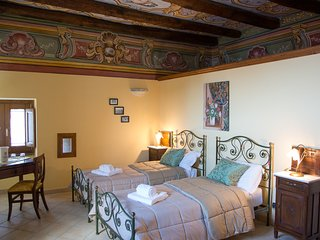 Palazzo Lauritano - superior room in Amalfi Coast