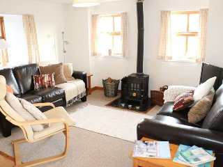 Eviedale Cottages, The Cottage & The Lodge self catering