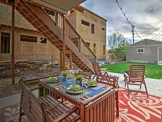 Coming Soon! 1BR Denver Townhome Near Mile High Stadium!