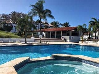 Mediterranean Style Villa in Rio Mar