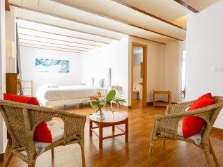 Loft de 2 dormitorios