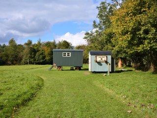 47333 Log Cabin in Tregaron