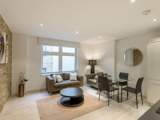 **** Lane 1B apartment in Islington with WiFi & lift.