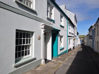 MUFFY Cottage in Appledore