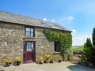KITS NEST stone cottage, WiFi, exposed beams, North Molton, Ref 950904