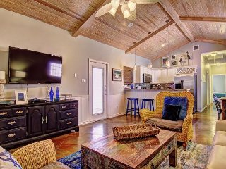 Newly Constructed 3 bedroom 2 bath at Pirates Bay!