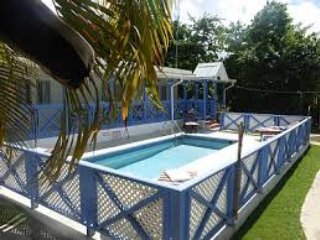 3 Bedroom pool villa on West Coast, Holetown