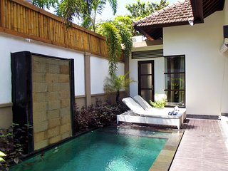 The lakshmi two bedroom villa