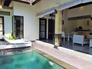 The lakshmi two bedroom villa