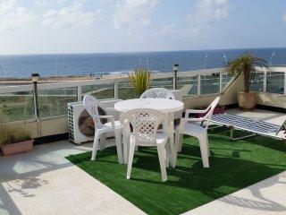 Maison Vue Sur Mer à Sidi Bouzid El Jadida
