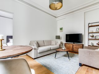 Champs Elysees - Marbeuf 1 bedroom