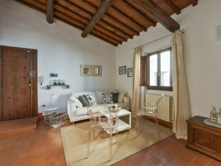 La Petite - Romantic and cozy studio in Florence