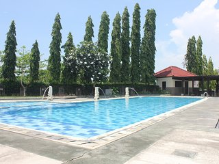 3BR house in expatriate residence nearby Canggu, Pererenan