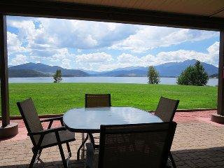 Lake Dillon Condos 106