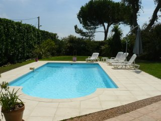 Appartement Villa piscine privative