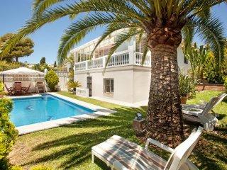 Villa c/piscina, cerca de la playa! Ref. 187227
