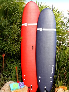 soft Surfboards to hire from us only €10 per day