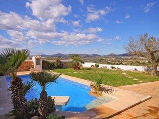 4 bedroom Villa in Paratella, Valencia, Spain : ref 5506099