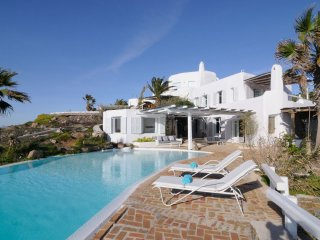 4 Bedroomed Villa / Private pool&Sea Vies In Mykonos,Greece-289, Ciudad de Míkonos