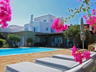 6 Bedroomed Villa/ private pool In Mykonos,Greece-290, Mykonos Town