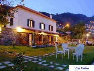 Villa Fedra - A Hidden Paradise